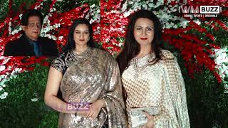 Celebs attend the marriage ceremony of Akshay Gada