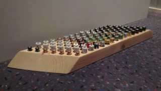 Easy Diy Wooden Battery Storage V. 2
