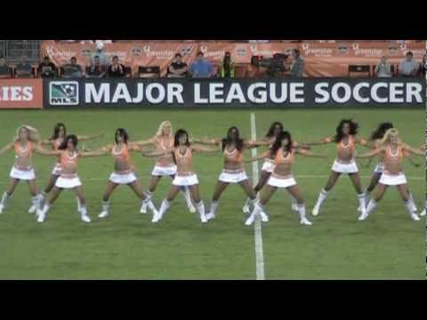 Dynamo Girls - Halftime- 05/04/2011 - Colorado Rapids