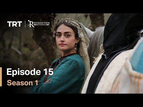 Resurrection Ertugrul Season 1 Episode 15