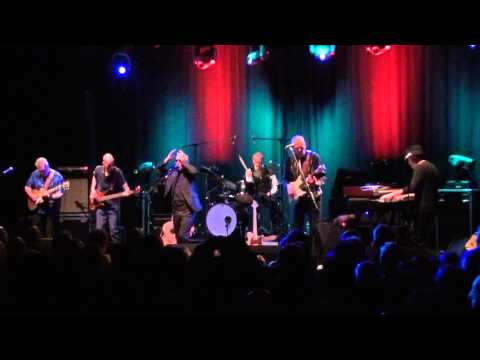 Graham Parker and The Rumour: Soul Shoes