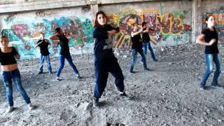 �������� ���� Студия современной хореографии