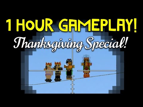 1 HOUR LONG GAMEPLAY!   Pixel Gun 3D (Special)