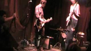 Theatre: Trocadero - Band: Between Waves