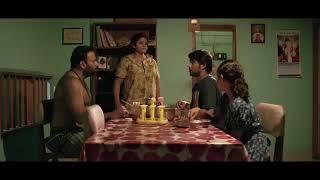 Johny Johny Yes papa Malayalam film comedy 2018