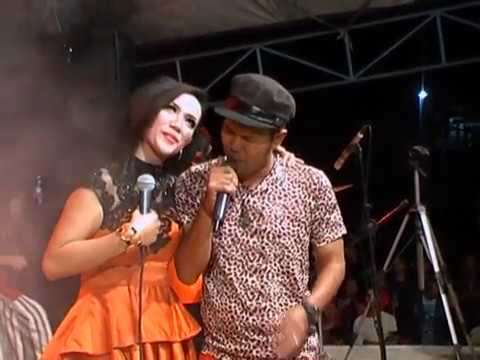 23. Kandas - Brodin ft Reza Sugiarto - PALAPA Live  Malang