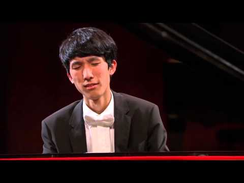 Eric Lu – Prelude in D minor Op. 28 No. 24 (third stage)