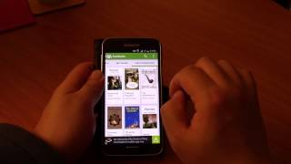 How to download Ebooks for free on Android