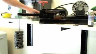 STP Bearing Test - Reducing Friction To A Fraction