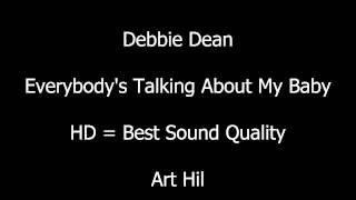 Debbie Dean - Everybody