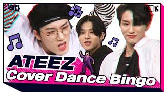[ENG SUB] BTS부터 TWICE까지! 이 세상 모든 케이팝이여 ATEEZ에게 오라! [보았다 ; BOATTA 9화 에이티즈]