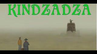 kindzadza exclusive interview for goa freaks com tv