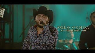 Смотреть клип Gerardo Ortiz - Polo Ochoa