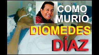 asi murio diomedes diaz,  como murio diomedes diaz, como fue la muerte de diomedes diaz, 2 thumbnail