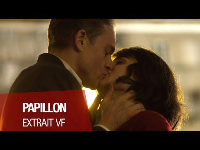 "PAPILLON (Charlie Hunnam, Rami Malek) - Extrait ""Arrestation"" VF"