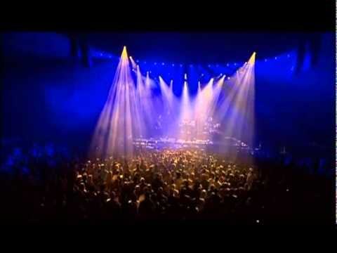 Schiller - Playing With Madness (Live) Musik Video