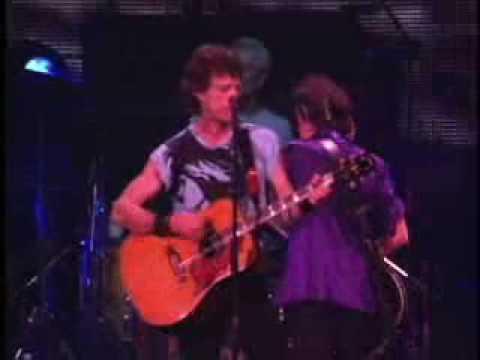 The Rolling Stones - Sweet Virginia - Licks Tour