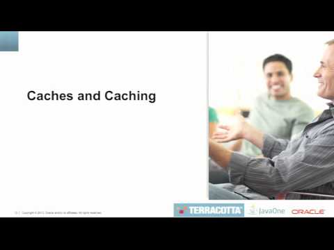 Java Caching (JSR 107): The State of the Union