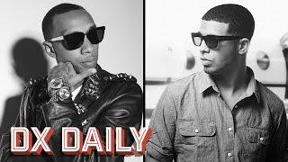 "Video Tyga Claims Drake Isn't Genuine & Big Sean Drops The Full ""One Man Can Change The World"" download MP3, 3GP, MP4, WEBM, AVI, FLV Agustus 2018"