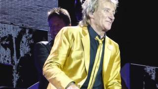 Rod Stewart - 20sep2013 London O2 Arena (incomplete)
