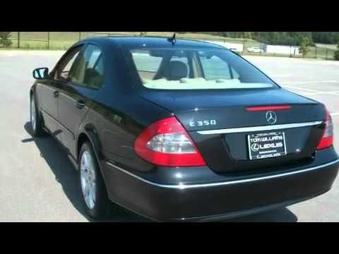 2007 Mercedes Benz Birmingham AL 35210