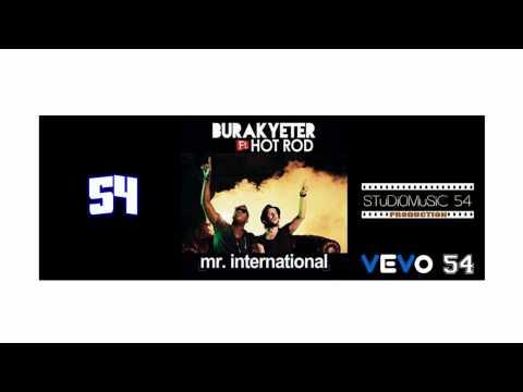 Burak Yeter - Dance With Me ( Bonus Remix ) Dinle mp3 indir