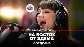 Download 🅰️ Согдиана – На Восток от Эдема (LIVE @ Авторадио) Mp3 and Videos