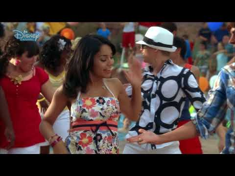 High School Musical 2 | All for one - Music Video - Disney Channel Italia