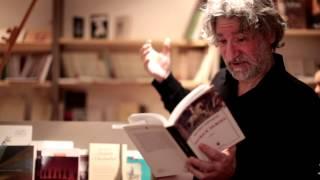 Lectures de Patrick Dubost à la librairie Point D