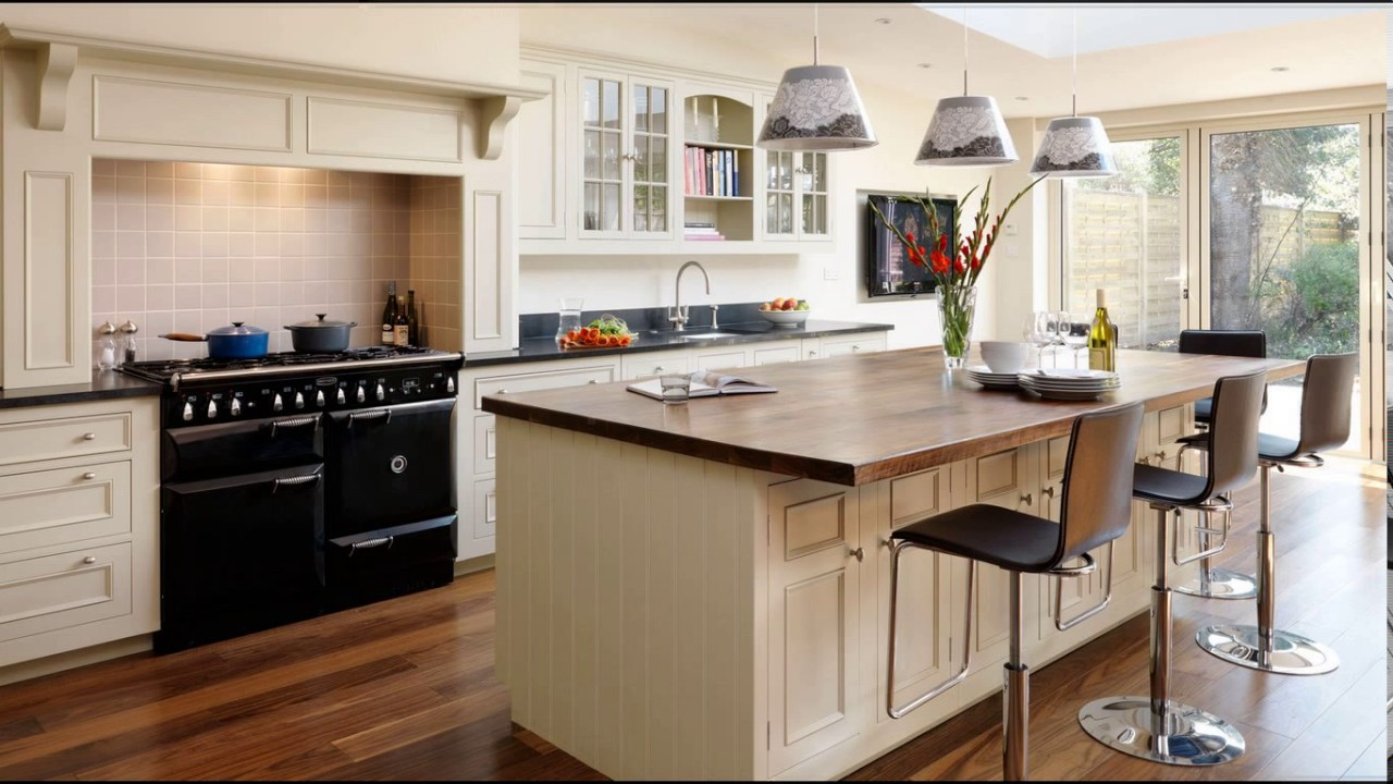 Breakfast Nook Ideas For Small Kitchen New York