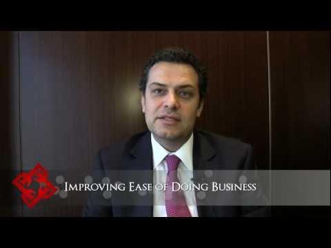 Executive Focus: Yasar Jarrar, Partner, PwC