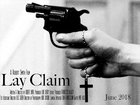 Lay Claim - Gangster Short Film - Indiegogo Campaign