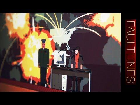 Cyberwar - Fault Lines