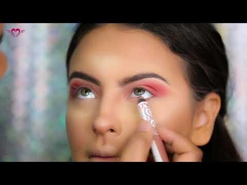 DailyLife Forever 52 | Eid al-Adha Makeup Tutorial ' Shine Bright ' thumbnail