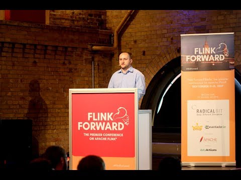 A Materialization Engine for Data Integration with Flink - Mihail Vieru (Zalando)