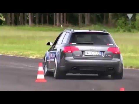 2016 Audi Rs4 Avant B7 Supercar Sound Youtube