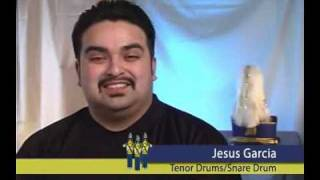San Jose State University Marching Band Promo (Part 1)