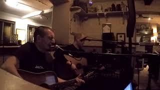 Jam session YouTube Thumbnail