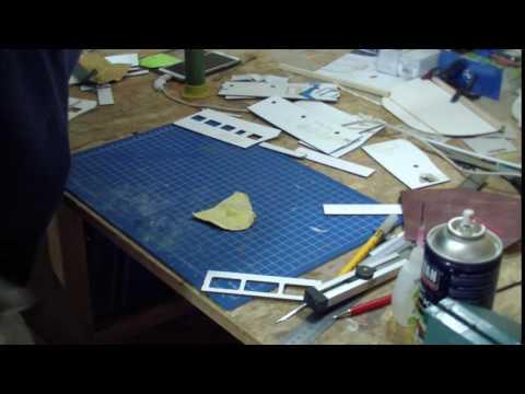 Burutu Kabinlerin montajı 07 07 2016 002