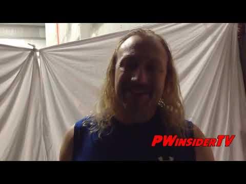 Jerry Lynn PWINSIDERTV Interview Lance Storm. Retirement Tour and more