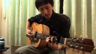 Ly cà phê Ban Mê - Guitar cover