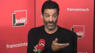 Xavier Mathieu :