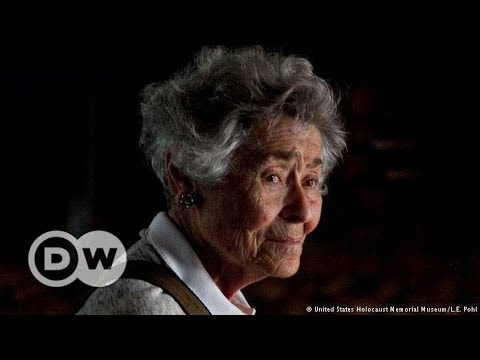 A Holocaust survivor tells her story | DW Documentary