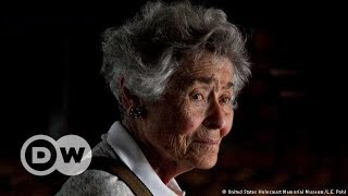 A Holocaust survivor tells her story | DW Documentary Mp3