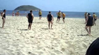 Magaluf Beach Rugby
