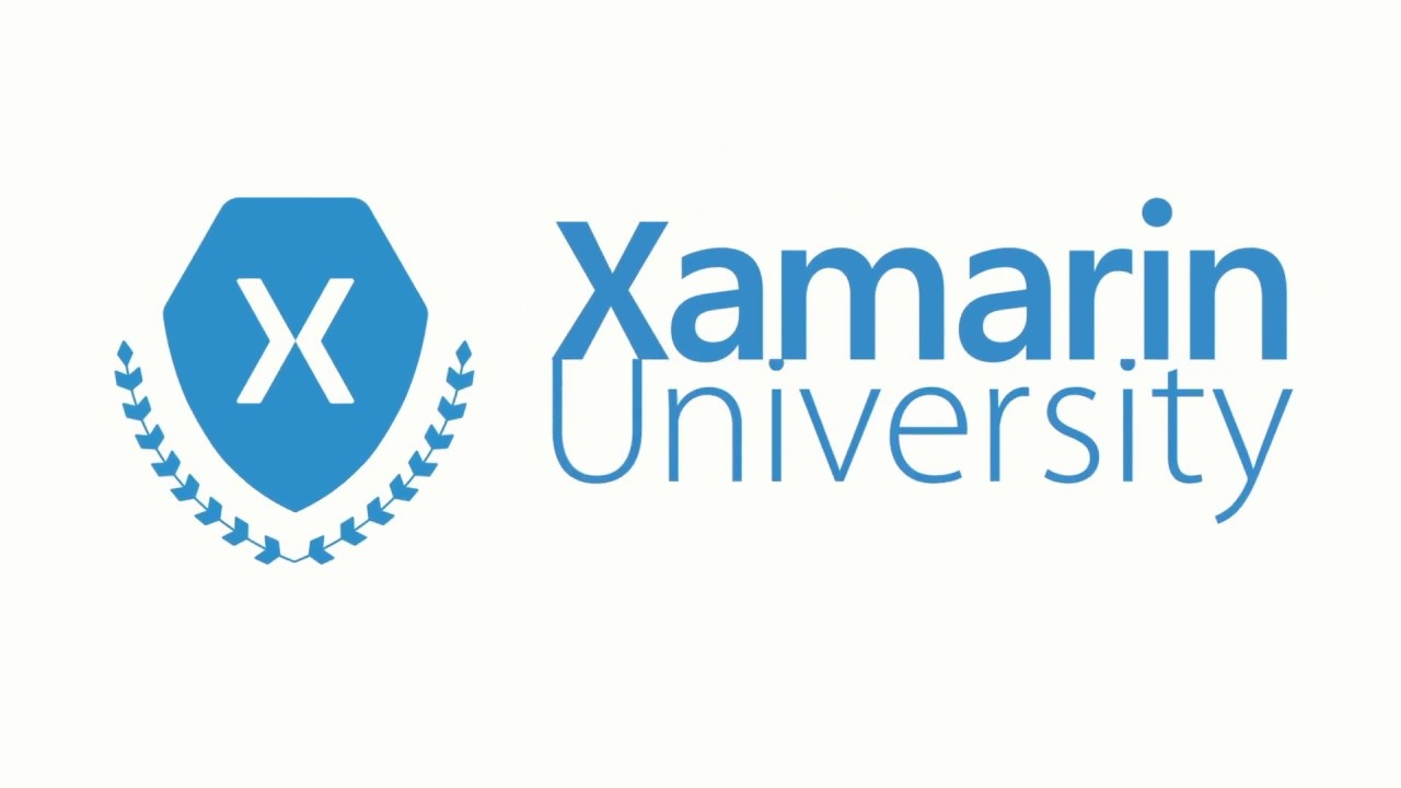 Microsoft Graph - Mike Ammerlaan - Xamarin University Guest Lecture