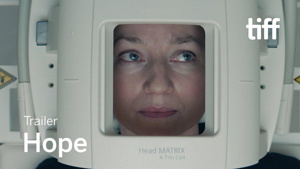HOPE Trailer   TIFF 2019