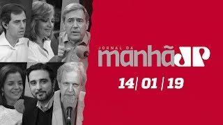 Jornal da Manhã - 14/01/2019