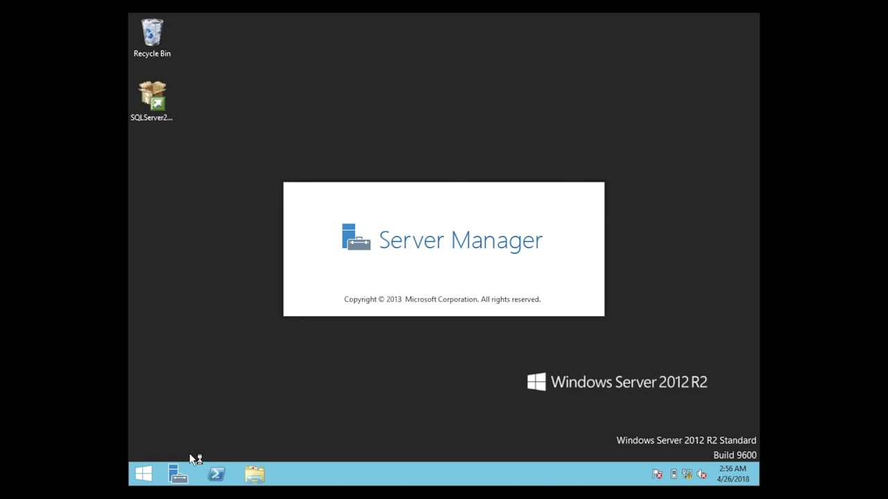 How To Remove Iis In Windows Server 2012 R2 Installing IIS