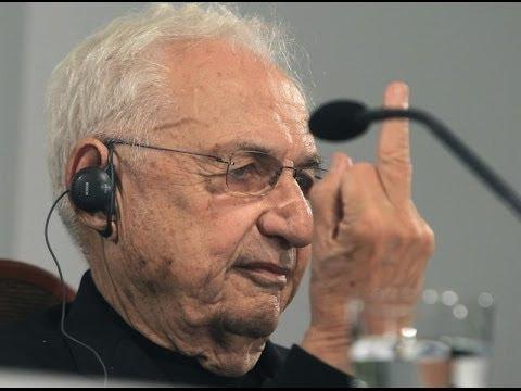 Señor Gehry, ¿qué opina de quienes dicen que hace arquitectura espectáculo?